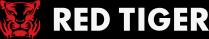 red tiger gaming logo